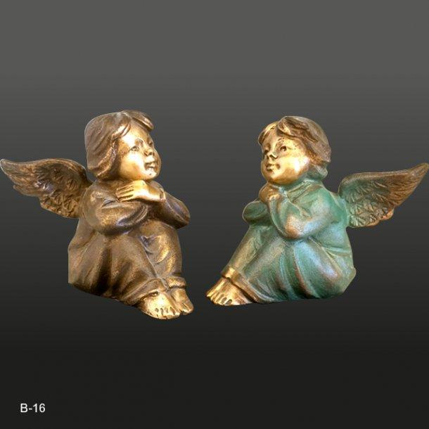 Bronze Engle<br>5x6 cm